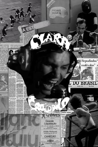 A Estória de Clara Crocodilo