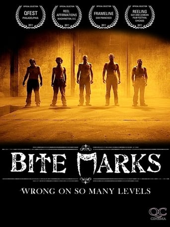 Poster of Bite Marks