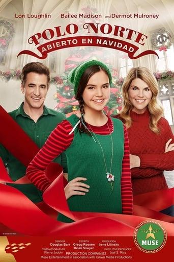 Poster of Polo Norte: Abierto por Navidad