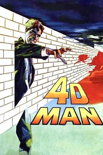 Poster of 4D Man