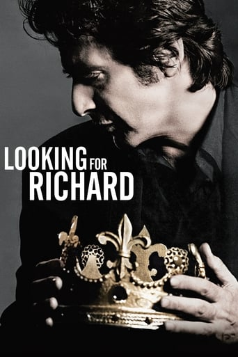 Poster of Looking for Richard