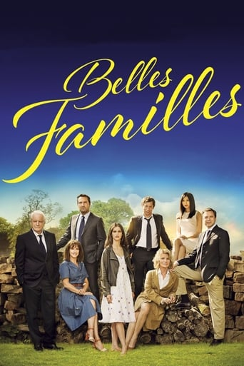 Poster of Families