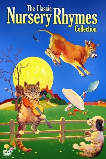 Poster of The Classic Nursery Rhymes Collection
