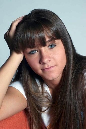 Image of Brooke Vincent