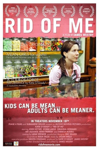 Poster of Rid of Me
