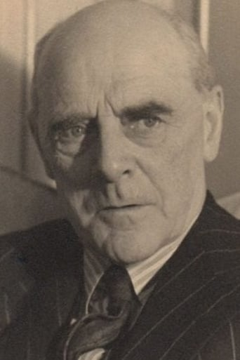 Image of Lewis Casson
