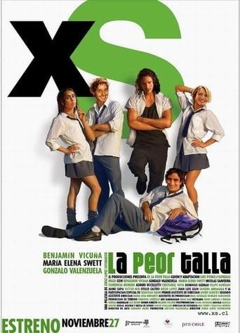 Poster of XS - la peor talla