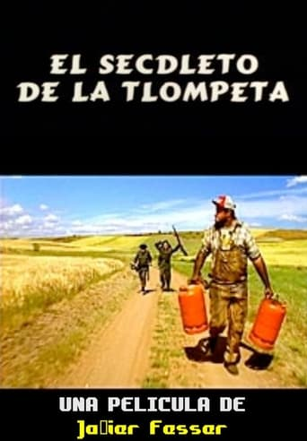 Poster of El secdleto de la tlompeta
