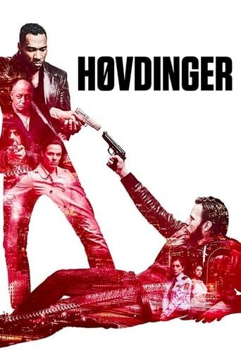 Poster of Høvdinger