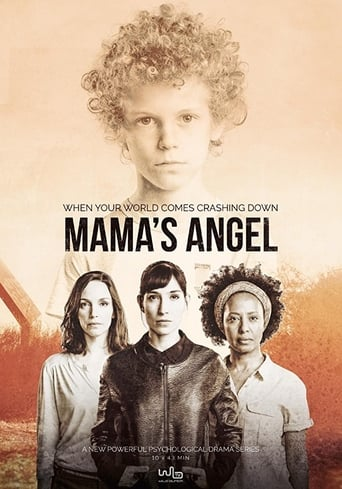 Poster of Mama's Angel