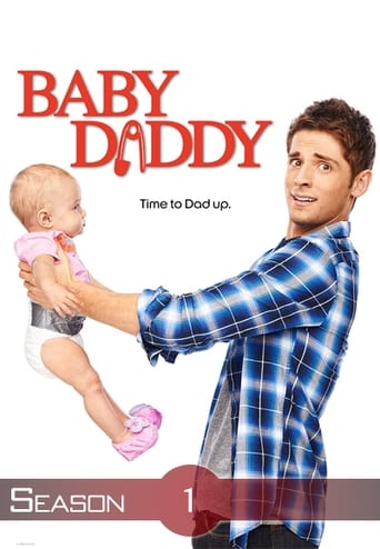 Baby Daddy Poster