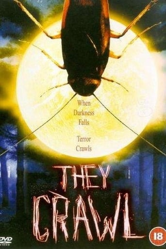 Poster of They Crawl