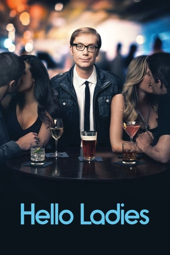 Poster of Hello Ladies