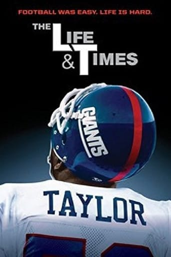Poster of LT: The Life & Times