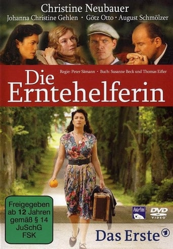 Poster of Die Erntehelferin