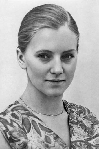 Image of Tatyana Bedova
