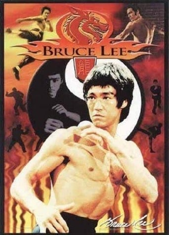 Poster of Bruce Lee: The Legend Lives On