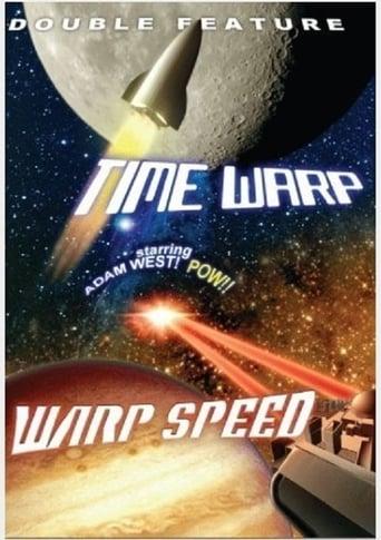 Poster of Warp Speed