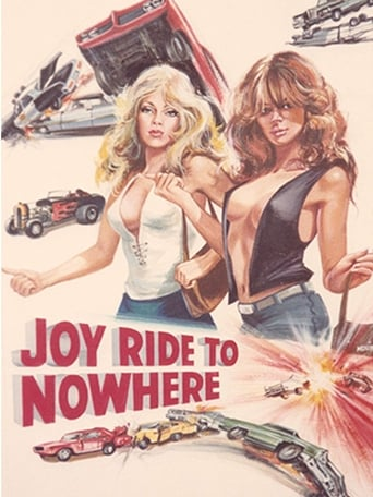 Poster of Joyride to Nowhere