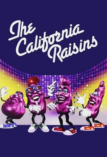 Poster of The California Raisin Show