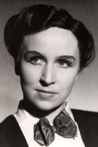 Image of Birgitta Valberg