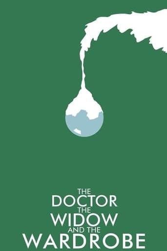 Doctor Who: The Doctor, the Widow and the Wardrobe poster