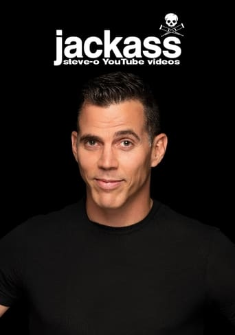 Poster of Jackass Presents Steve-O YouTube Videos
