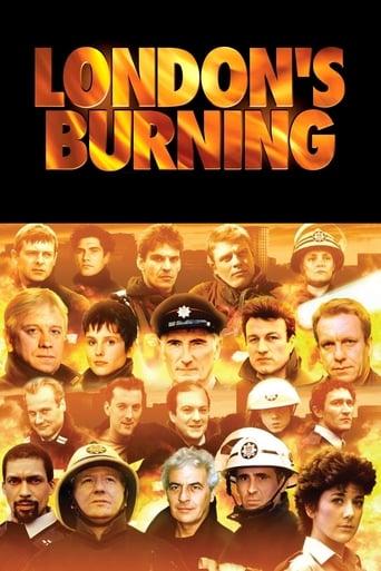 Poster of London's Burning