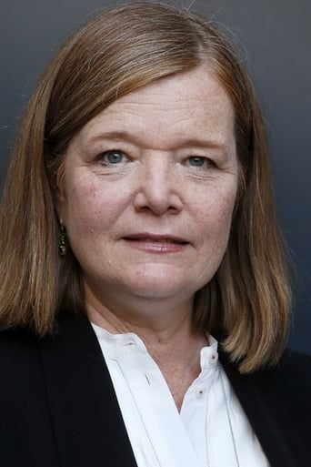 Image of Anne Benoît