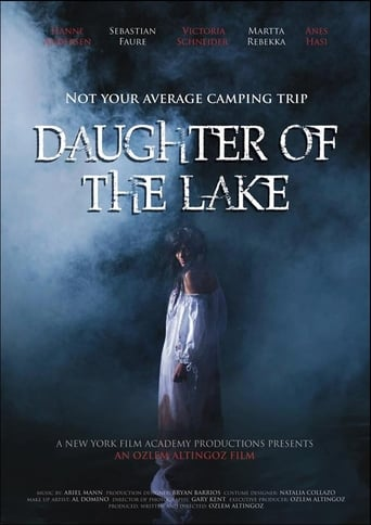 Poster of Daughter of the Lake