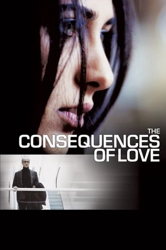 Poster of The Consequences of Love