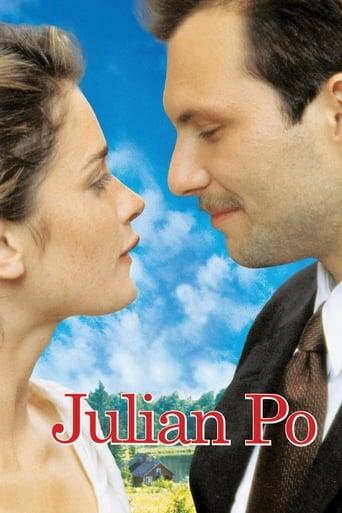 Julian Po poster