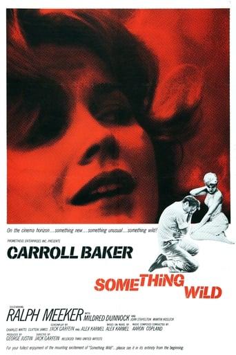Poster of Something Wild