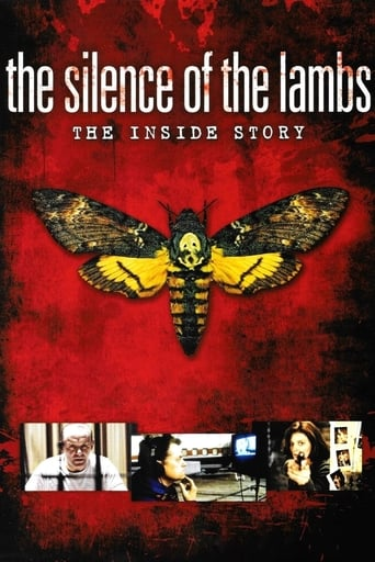 Poster of The Silence of the Lambs: The Inside Story