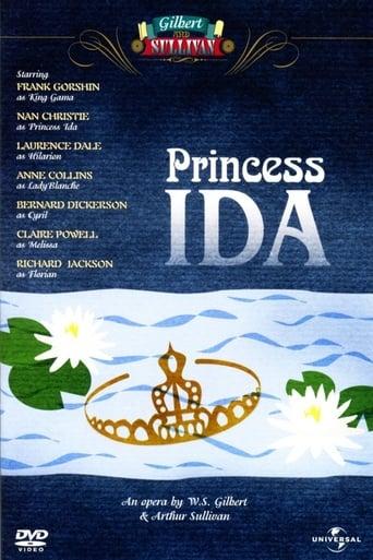 Poster of Princess Ida