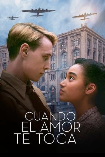 Poster of Cuando El Amor Te Toca