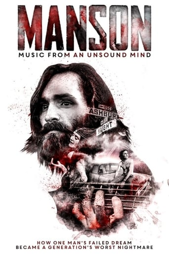 Image Manson: Music From an Unsound Mind