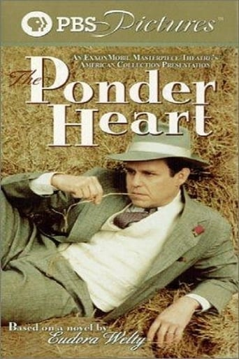 Poster of The Ponder Heart