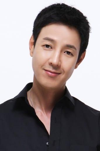 Image of Kim Young-jun