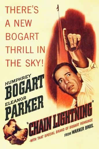 Poster of Chain Lightning