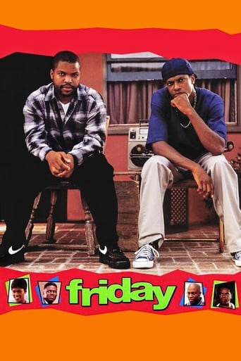 Poster of Friday