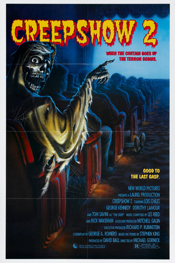 Poster of Creepshow 2