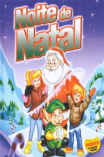 Christmas in Cartoontown