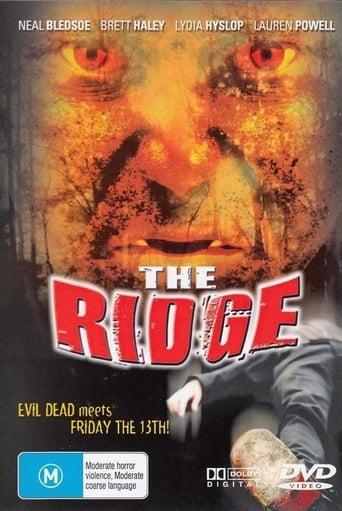 Poster of The Ridge