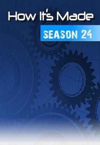 Temporada 24 (2014)