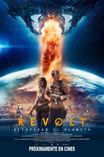 Revolt