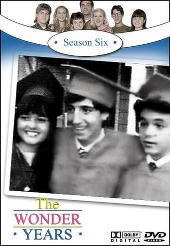 Temporada 6 (1992)