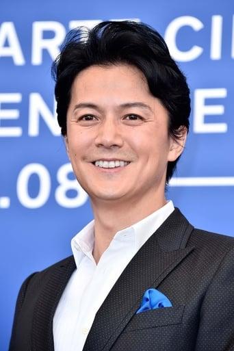 Image of Masaharu Fukuyama