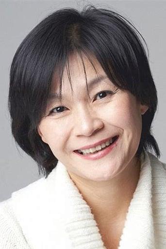 Image of Kil Hae-yeon