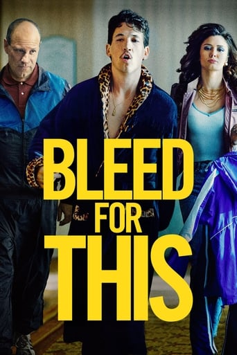 Poster of Bleed for This